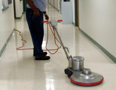 Tratamientos de suelos limpieza y conservación cámara