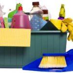 necesario-para-limpiar-oficinas. Empresa de limpieza y conservación Cámara