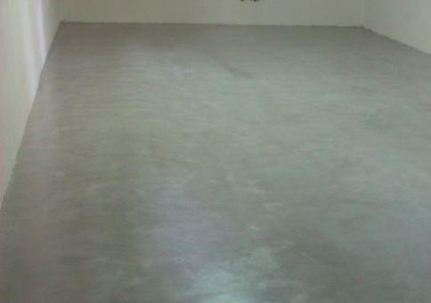 C mo limpiar superficies de cemento pulido limpiezas - Suelo de cemento pulido precio ...